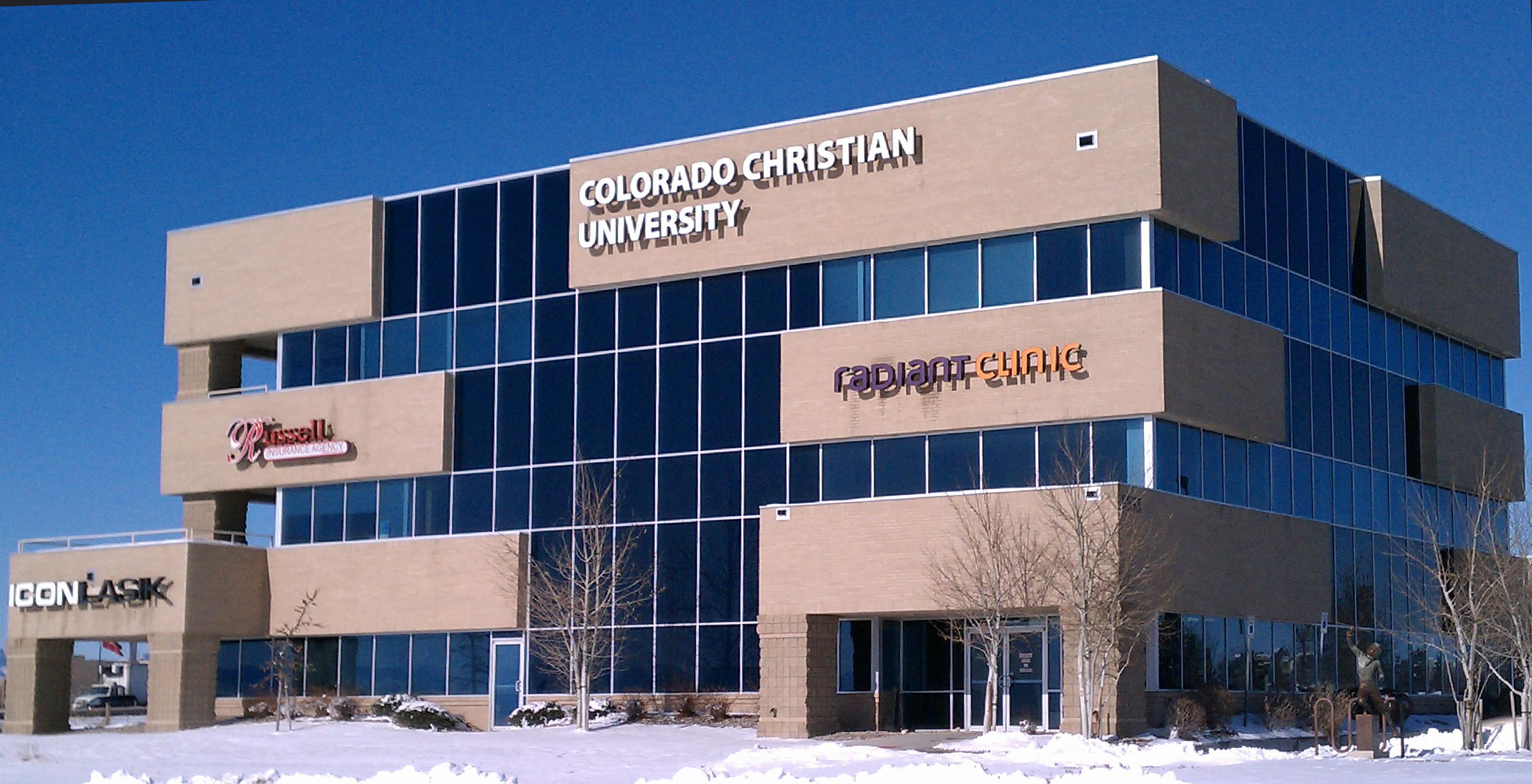 Fort Collins Dealerships >> Kurt Austin Properties Office Building